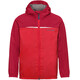 VAUDE Kids Turaco Jacket energetic red